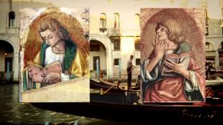 Vittorio Crivelli - художник итальянского Возрождения. Painting.