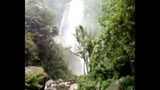 Objek Wisata Air Terjun Sigura-gura, Sumatera Utara