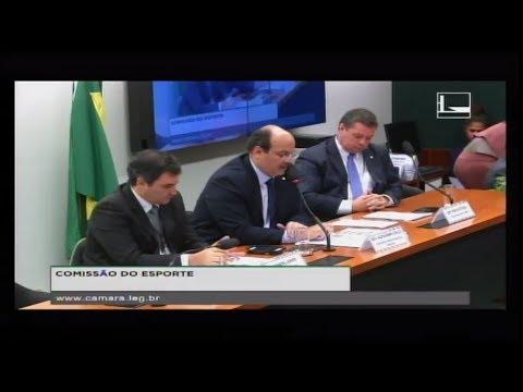 ESPORTE - Reunião Deliberativa - 23/05/2018 - 14:27