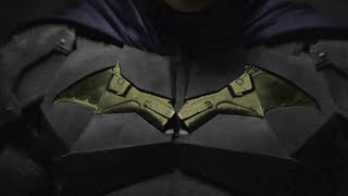 THE BATMAN OFFICIAL TEASER TRAILER BAT SUIT FIRST LOOK RELEASED BY MATT REEVES