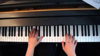 Waltz in B flat / Franz Schubert / D.783 ( op.33 ) No.7
