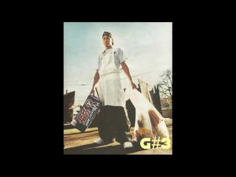 Eminem Vocal Range