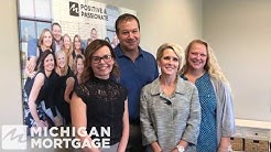 Happy Thanksgiving from Team Lehner at Michigan Mortgage!