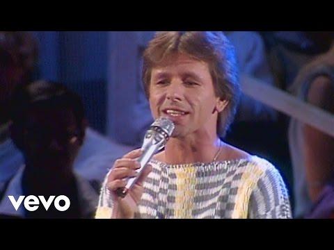 G.G. Anderson - Am weissen Strand von San Angelo (ZDF Hitparade 20.10.1984 ) (VOD)