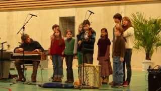 Extrait concert Ecole de Musique et de Danse