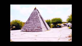 Extraterrestrial Descended To Earth And Gave Instructions To A Farmer To Build A Pyramid