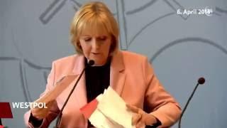 Kraft ohne Plan, AfD bei 12 % in NRW