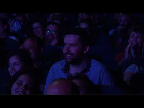 Herkesin Bir Gayesi Olmalı | Rahim Demirbaş | TEDxBursa