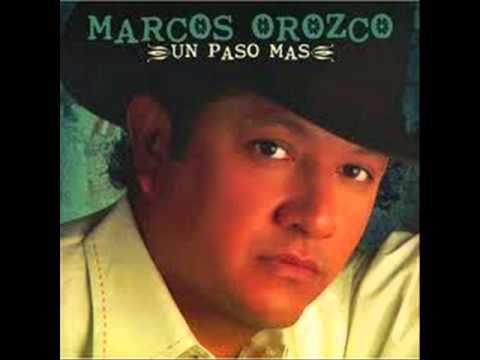 MARCOS OROZCO - SIN LADO IZQUIERDO