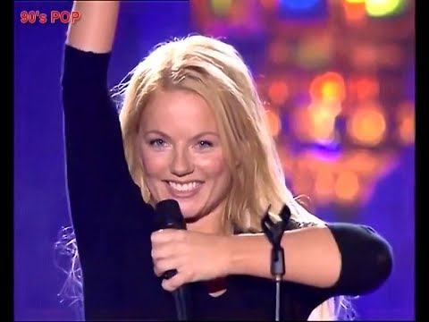 Baixar Geri Halliwell - Mi Chico Latino (In Spain) [Granada Stadium 09.10.1999]