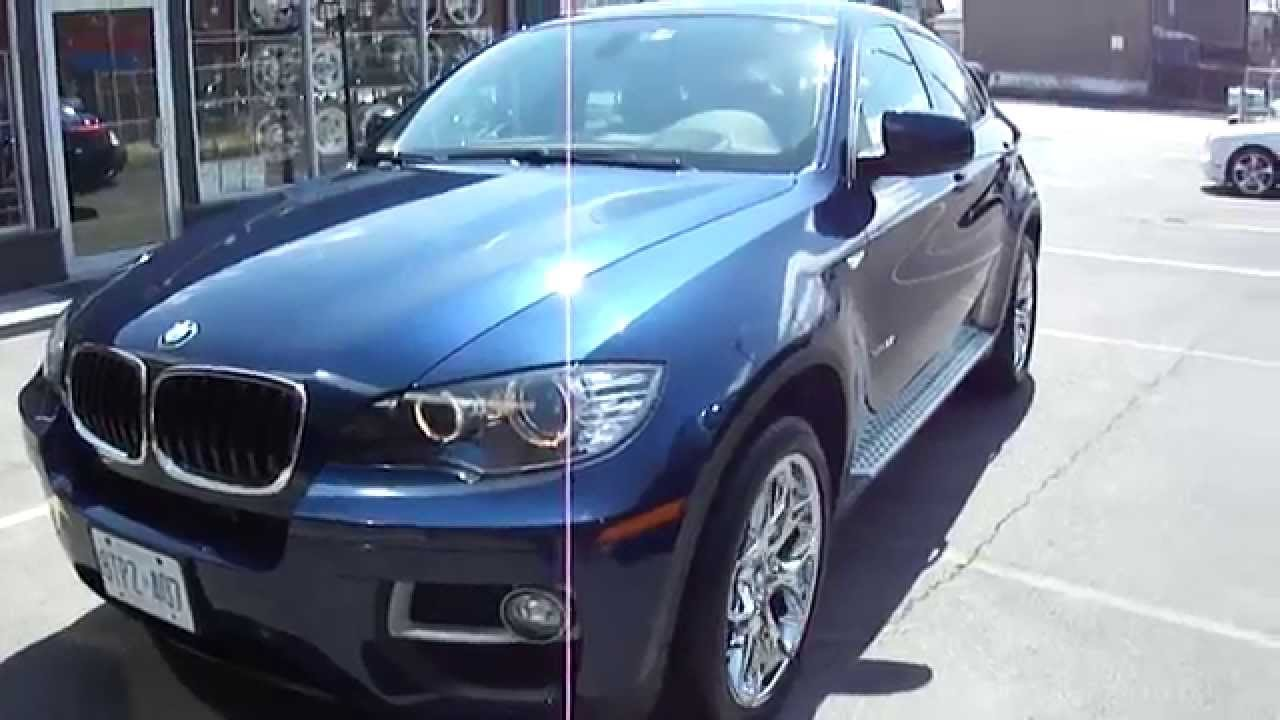 Hillyard Custom Rim Amp Tire 2014 Bmw X6 20 Inch Staggered