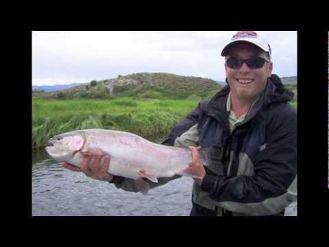 Premier Fishing Guide And Tackle In Basalt, Colorado