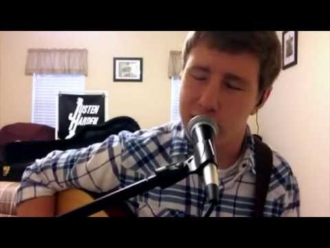 She Don't Love You - Eric Paslay (Justen Harden - Cover)