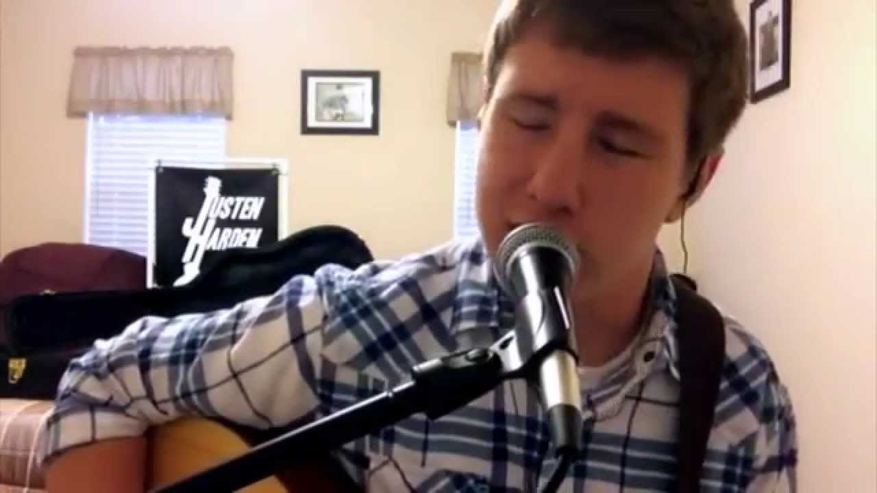 She Don T Love You Eric Paslay Justen Harden Cover Youtube