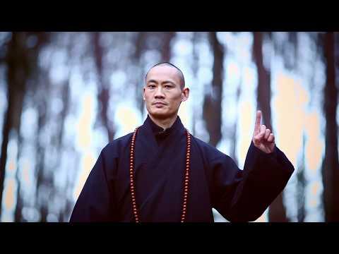 歐洲少林寺 · Discipleship (Live and Train in the Monastery)