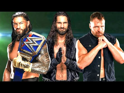 2017: The Shield 2nd WWE Theme Song -