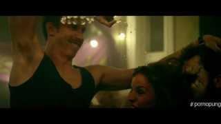 Pornopung Trailer (2013) HD