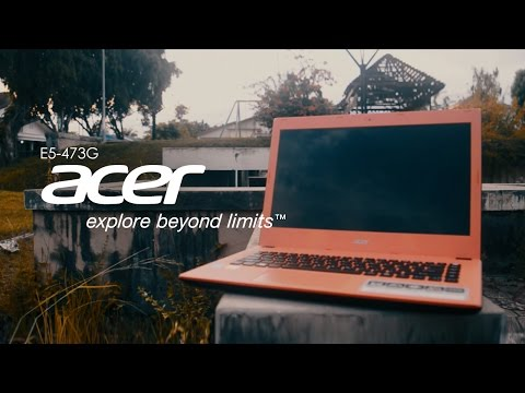 Quick Review Acer E5-473G intel i3 - Gaming Test & Rendering (Indonesia)