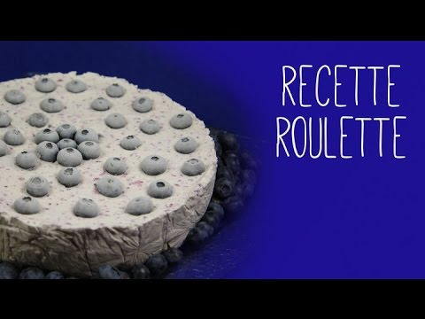 Recette roulette pain