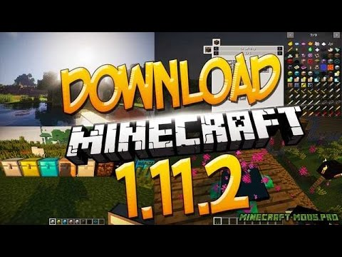 Download Minecraft Launcher For PC 1.12.2/1.11.2/1.10.2 w ...