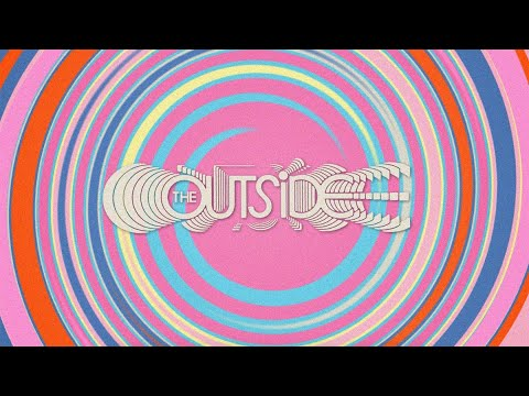 Twenty One Pilots - The Outside (Lyric Video)