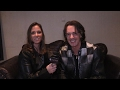 watch he video of Rick Springfield Interview at Wildhorse Saloon 10th Valentine's Anniversary Show