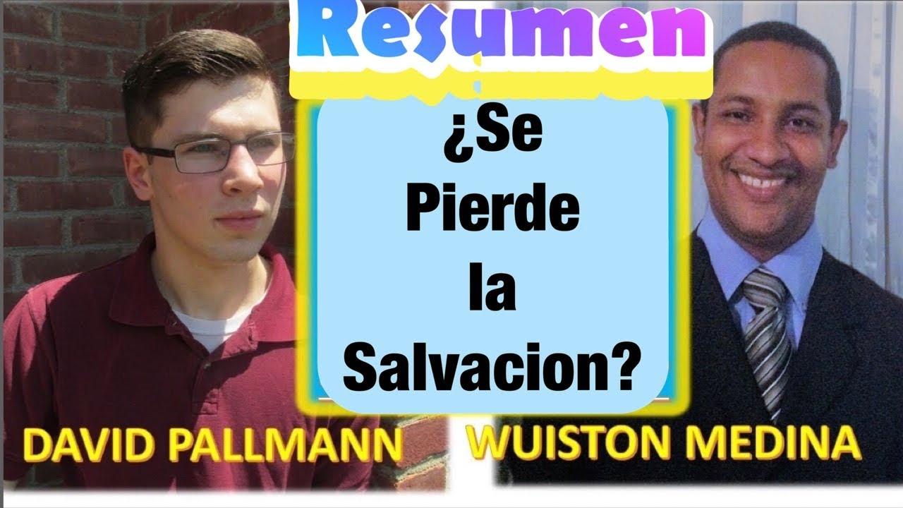 Mi Debate con David Pallmann