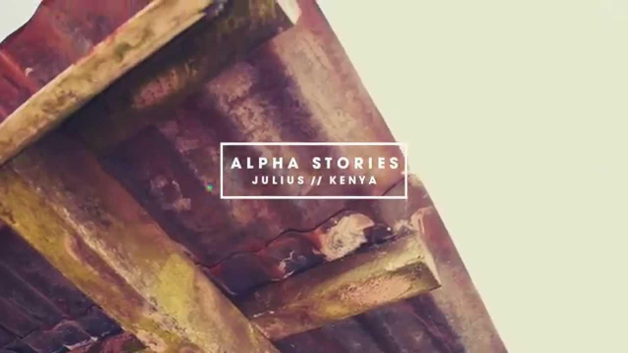 Julius's Story // Kenya