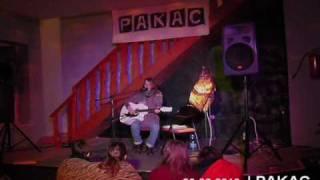 Imants Daksis - Brāļi, Celieties Kaujai! (Live @ PAKAC 20.02.2010.)