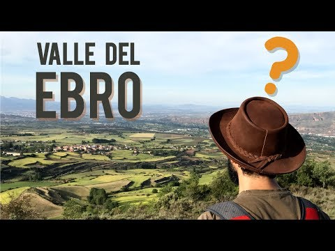 ¿cÓmo-se-formÓ-el-valle-del-ebro?-historia-de-la-rioja-y-sus-sierras
