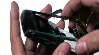 How To Dismantle Blackberry 9700 Bold , Blackberry Bold