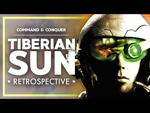 Should You Play Command & Conquer: Tiberian Sun In 2019?