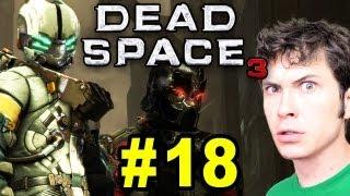 Dead Space 3 - SPACE HORSE - Part 18