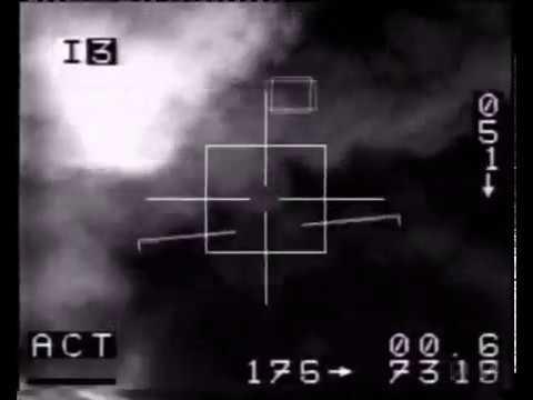 Mirage Landing on M2 Pakistan Airforce