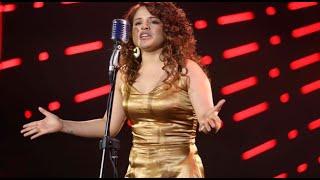 Yo Soy: Mariah Carey deleitó a los presentes con