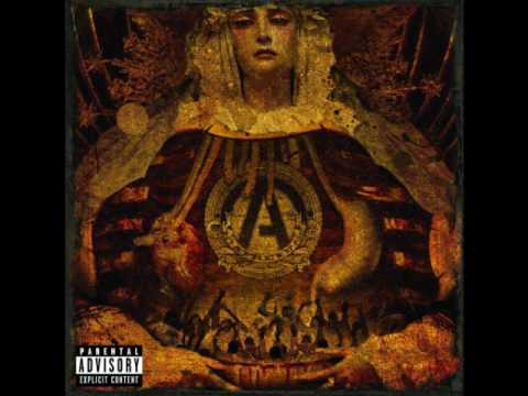 Atreyu - Stop! Before It's Too Late And We've Destroyed It All