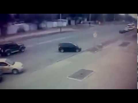 Car Crash\Авария #5