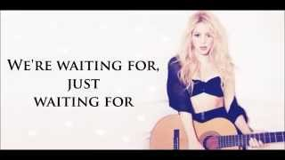 Shakira - Chasing Shadows Lyrics