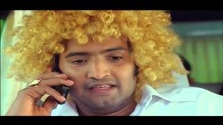 Santhanam Comedy Scene In The Bus - Moscowin Kavery Tamil Latest Movie