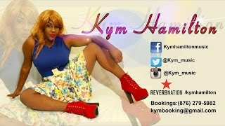 Kym Hamilton - We Bazzle [Celebration Riddim] March 2015