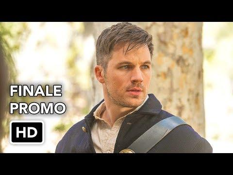 """Timeless 2x09 """"The General"""" / 2x10 """"Chinatown"""" Promo (HD) Season 2 Episode 9 Promo Season Finale"""