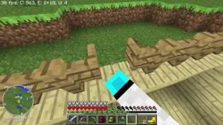 Sezon 2 Minecraft Modlu Survival Bölüm 12 - Çiftlik