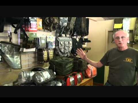 The Prepper Store: Carolina Readiness Supply
