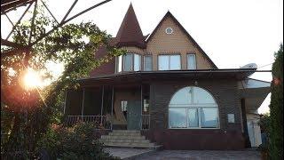 Продается дом, 2 уровня + подвал, 7 комнат, 276 квм, 8 соток, Алматиская область, г  Каскелен