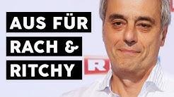 Star-Koch Christian Rach: Sein letztes Restaurant macht zu