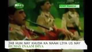 Pakistan pakistan By Nusrat Fateh Ali Khan