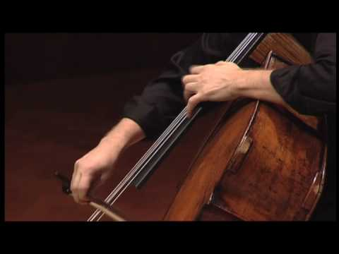 Bach Cello Suite No.3 Movement 6