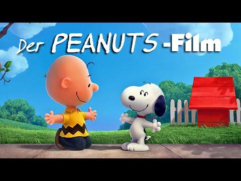 peanuts der film