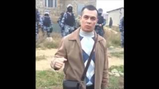 Адвоката Эмиля Курбединова не допускают к клиенту на обыск.