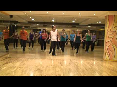 We No Speak Americano Choreography Yolanda Be Cool & Dcup ~ Dance Academy By Christopher Koutinas